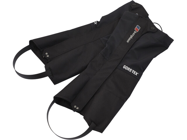 Berghaus GTX II Gaiters regular, black